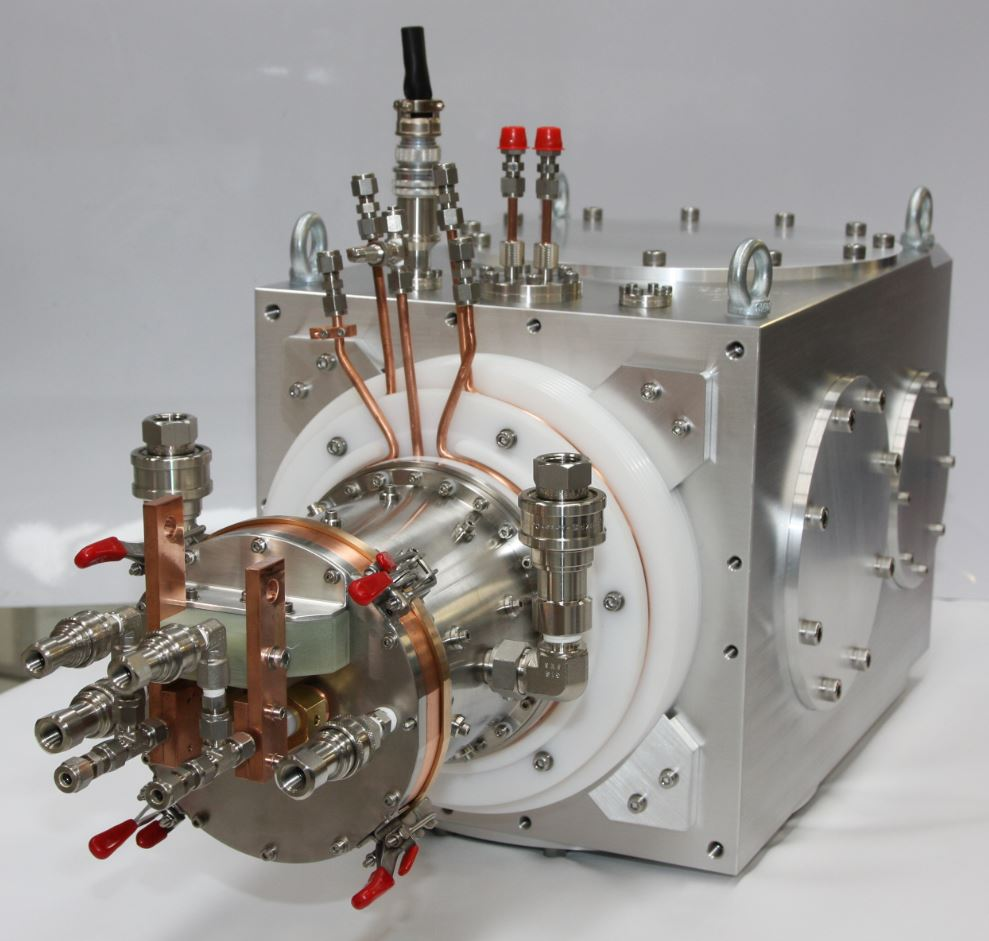 Image result for High Current Ion Implanters